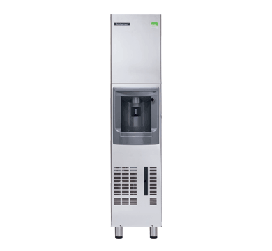 scotsman dxg 35 as - 27kg - dxg series gourment ice dispenser