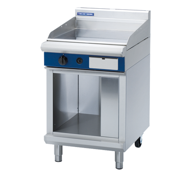 blue seal evolution series gp514-cb griddles