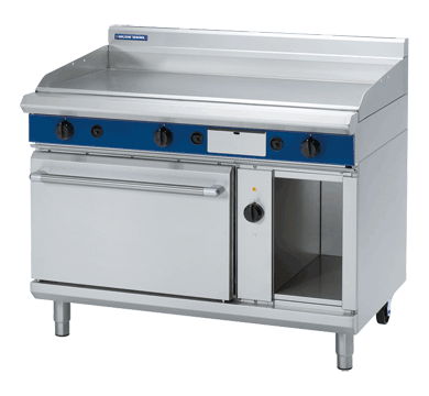 blue seal evolution series gpe58 oven ranges