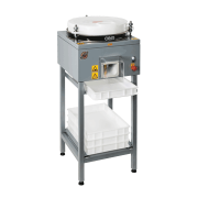 oem ast - bench mounted dough rounder