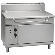 waldorf 800 series bp8120ge - 1200mm gas tilting bratt pan