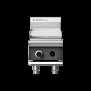 cobra c3c-b 305mm griddle gas cooktop - bench model