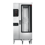 convotherm c4ebd20.10c - 20 tray electric combi-steamer oven - boiler system
