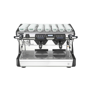 rancilio classe 7 usb tall 2gr espresso machine