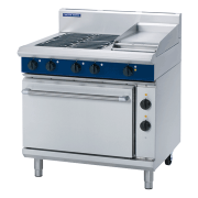 blue seal evolution series e56d oven ranges