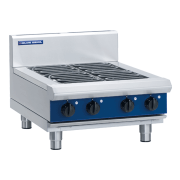 blue seal evolution series e514d-cb cooktops