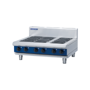 blue seal evolution series e516a-b cooktops