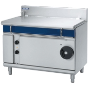 blue seal evolution series gt18 fryers