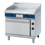 blue seal evolution series e44e fryers