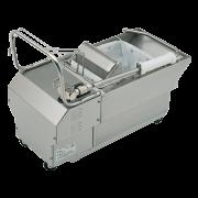 waldorf 800 series ff8130e - filtamax fryer filter
