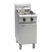 waldorf 800 series fn8224e - 450mm electric fryer