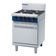 blue seal evolution series g504d oven ranges