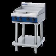 blue seal evolution series g514b-ls cooktops