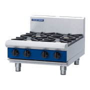 blue seal evolution series g514c-b cooktops