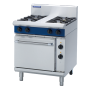 blue seal evolution series ge505c oven ranges