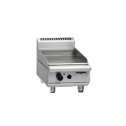 waldorf 800 series gp8450g-b - 450mm gas griddle - bench model