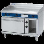 blue seal evolution series gpe508 oven ranges