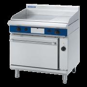 blue seal evolution series gpe56 oven ranges