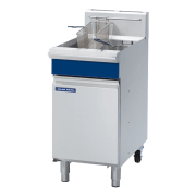 blue seal evolution series gt45e fryers