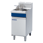 blue seal evolution series gt60 fryers