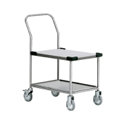 SDX Thermobox H78S - Trolleys For Portable Thermobox