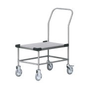SDX Thermobox H78 - Trolleys For Portable Thermobox