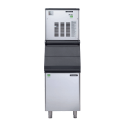 scotsman mf 36 as ox - 195kg - xsafe modular  flake ice maker