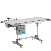 rondo ppt150 - transfer table