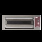 oem praticoc641dg1p - 1 deck electric pizza deck oven