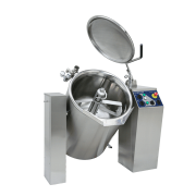 metos viking combi 300e commercial kettle