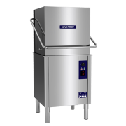 washtech xl - economy heavy duty passthrough dishwasher - 500mm rack