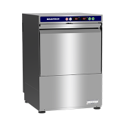 washtech xu - economy undercounter dishwasher / glasswasher - 500mm rack