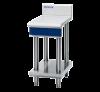 blue seal evolution series b60-ls bench tops