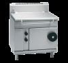 waldorf 800 series bp8080g - 900mm gas tilting bratt pan