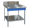 blue seal evolution series b90-ls bench tops