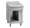 waldorf 800 series btl8600-cb - 600mm bench top low back version  cabinet base