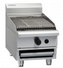 waldorf 800 series ch8450g-b - 450mm gas chargrill - bench model