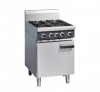 cobra cr6d oven ranges