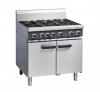 cobra cr9d oven ranges