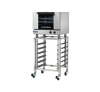 turbofan e32d5 and sk32 stand convection ovens