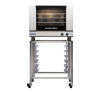 turbofan e28m4 and sk2731 stand convection ovens