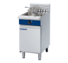 blue seal evolution series e44 fryers