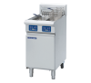 blue seal evolution series e604 fryers
