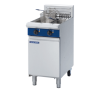 blue seal evolution series e603 fryers