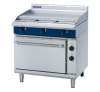 blue seal evolution series e56b oven ranges