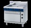 blue seal evolution series e56c oven ranges