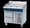 blue seal evolution series e506d oven ranges