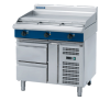 blue seal evolution series e506b oven ranges