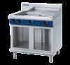 blue seal evolution series e516c-ls cooktops
