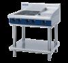 blue seal evolution series e516b-ls cooktops